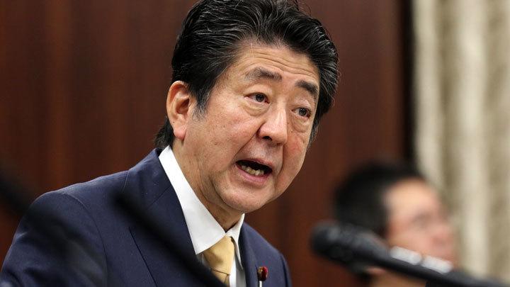 Япония не хочет в тупик: Абэ готов отказаться от Кунашира и Итурупа