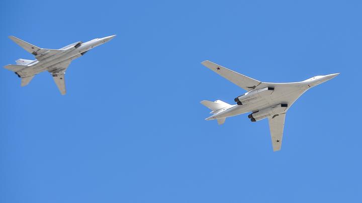 ВВС России перед появлением Путина заставили НАТО паниковать - Sohu