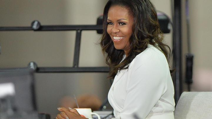 Супруга Обамы призналась, что чувствовала себя неполноценной