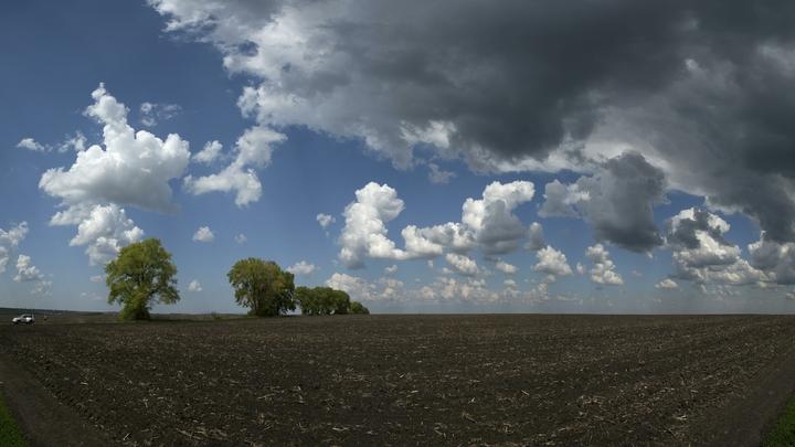 Погода в Ростове-на-Дону 21 сентября 2021: облачно