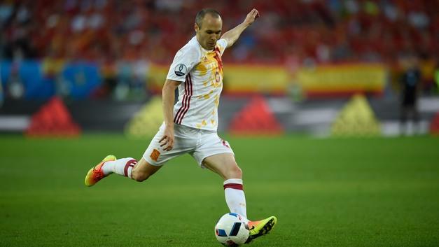 Легендарный футболист Барселоны перейдёт в чемпионат Китая