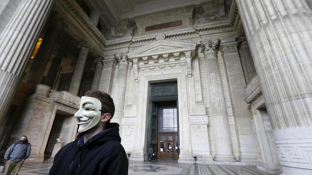 Секретные данные разведчиков США оказались в Сети из-за ошибки подрядчика