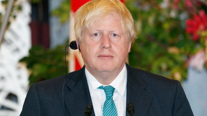 Джонсона возмутили непомерные платежи Британии по обязательствам ЕС