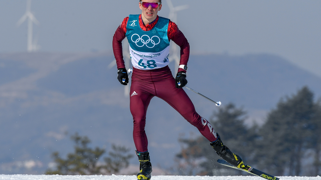 Россия – серебряный призер ОИ в лыжной эстафете