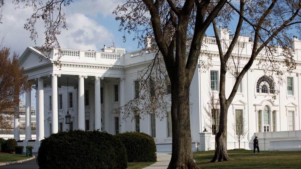 Белый дом принял переизбрание Владимира Путина ксведению