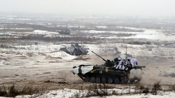 Подводят новое вооружение: В ЛНР пояснили, как украинские силовики используют рождественское перемирие
