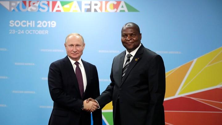 Сколько русские заработают на военной базе в Африке? Баранец о неочевидной выгоде и наших инструкторах в ЦАР