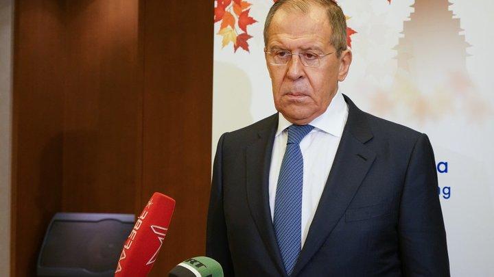 За нами не заржавеет: Лавров оценил, могут ли отношения России и Украины наладиться после встречи Путина с Зеленским