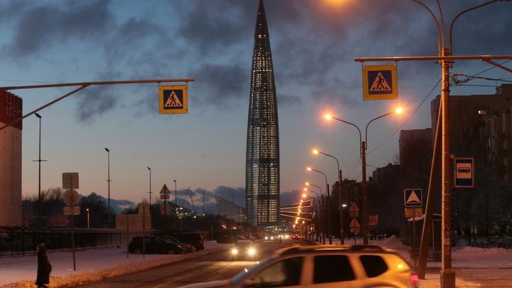 От масляных фонарей до светодиодов: уличному освещению Петербурга исполнилось 300 лет