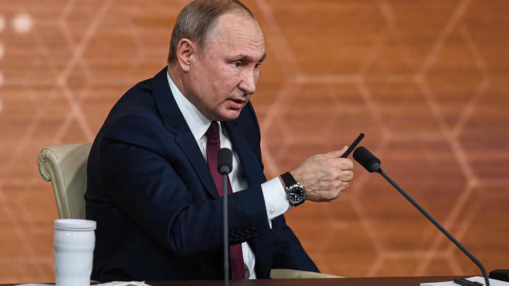 Выслать на вымирание... Путин не сдержал эмоций, раскрывая сговор Европы с Гитлером. Главные тезисы часовой лекции