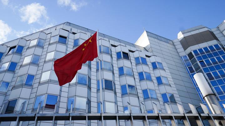 Следом за коронавирусом на Китай обрушилось землетрясение