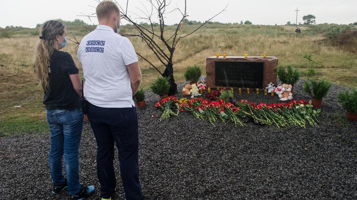 Нидерланды пытаются засудить Россию по делу о крушении MH17, а эксперты открыто заявляют о цензуре