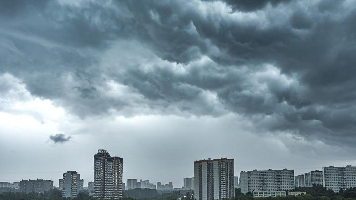 Надвигается осеннее похолодание: Кубань в начале недели накроют дожди