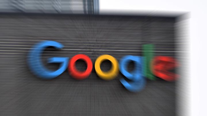 Россия накажет Google. Своё наказание ждёт и Twitter с Facebook