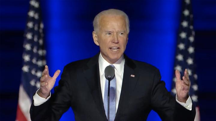 Кедми испортил праздник демократам в США: Байден - это ненадолго, будет импичмент