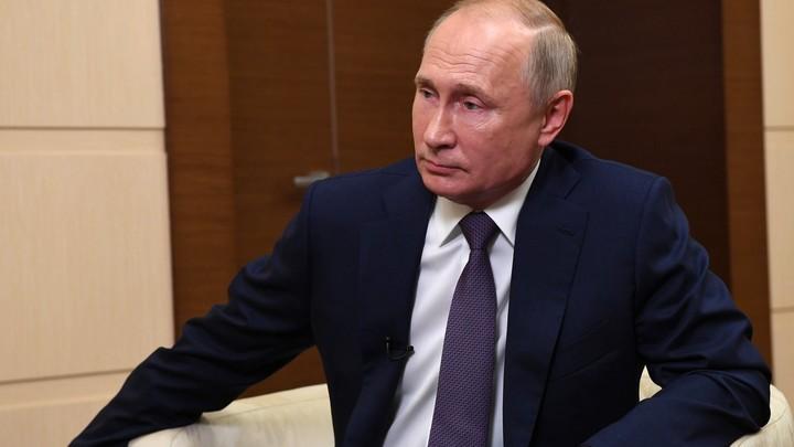 Путин поднял налоги физлицам ради детей: Президент подписал указ