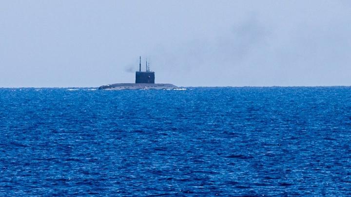 Эксперты ВМС Аргентины установили мощность взрыва в районе поисков подлодки Сан-Хуан