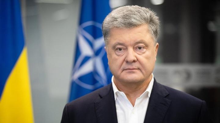 Никто не хочет говорить вслух: Глава ГБР Украины о керченском расследовании против Порошенко