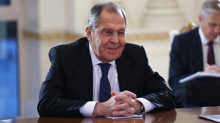 """""""Прекратить саботаж"""": Лавров ткнул Украину носом в неисполнение обязательств"""