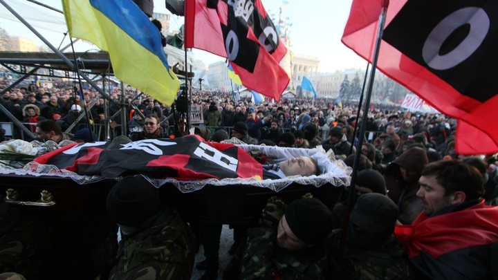 Киев даром не нужен: Украинская актриса встала на защиту Донбасса, заявив о государстве-мутанте