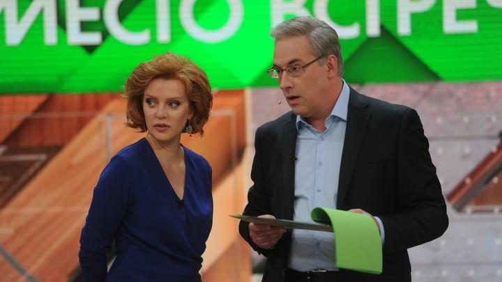 «Без нас вашего шоу не будет»: Украинский политолог требует покаяния от Норкина