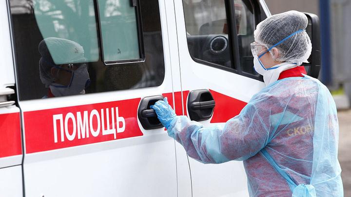 В Краснодарском крае от коронавируса скончались почти 600 человек