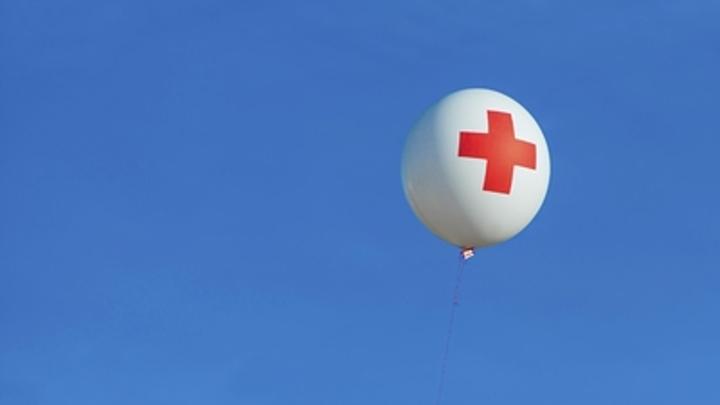 Смелая тульская медсестра спровоцировала голый флешмоб