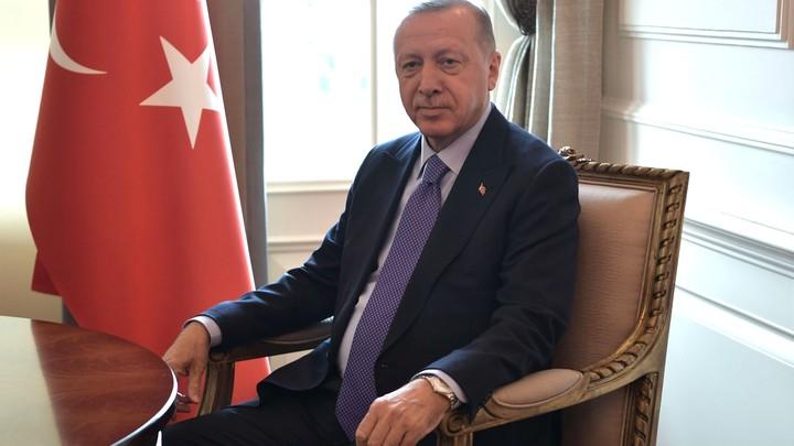 Мне надо спрашивать, что и у кого покупать?: Эрдоган поставил точку в спорах о приобретении С-400