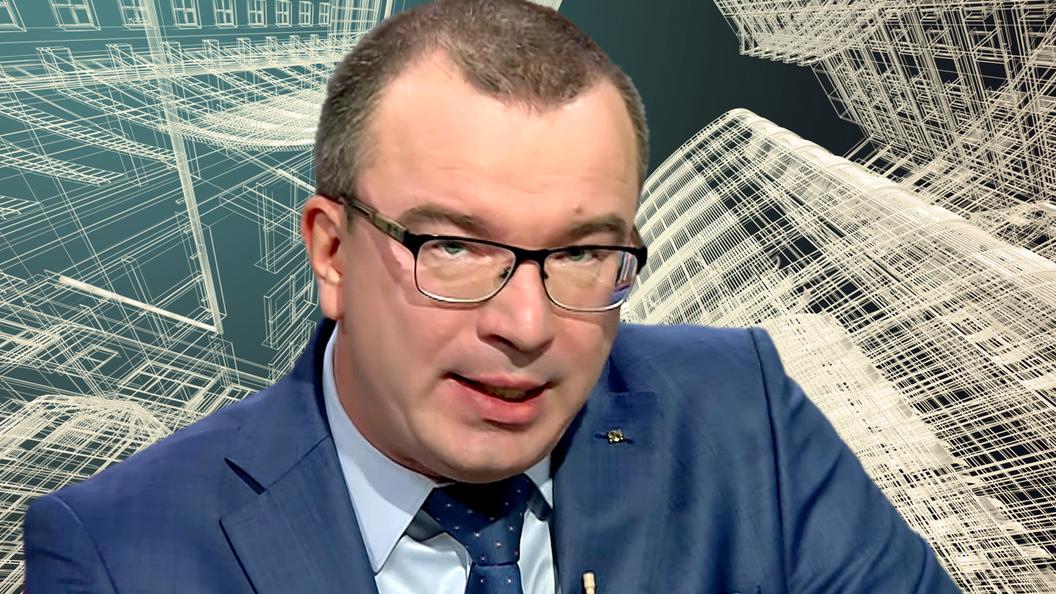 Юрий Пронько: Вы должны понимать, что это катастрофа!