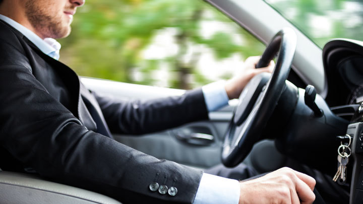 Свой автомобиль, такси или каршеринг: Что выгоднее?