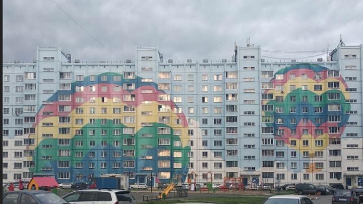 Нехороший «Хороший»: Жители микрорайона в Новосибирске больше месяца живут без горячей воды