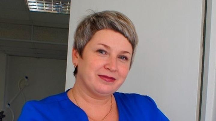 Главным врачом Первого роддома в Чите стала лучший акушер-гинеколог России Елена Фалько