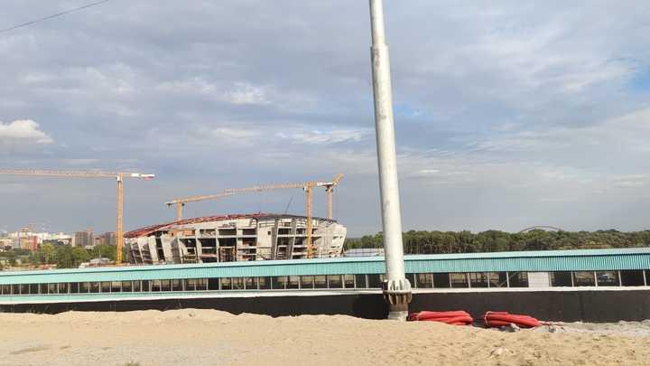 В Новосибирске появятся новые автобусные остановки к МЧМ-2023