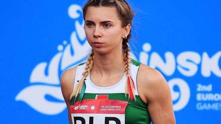 Спасибо, Кристина: Скандальную женскую эстафету в Токио сборная Беларуси пробежала хуже всех стран
