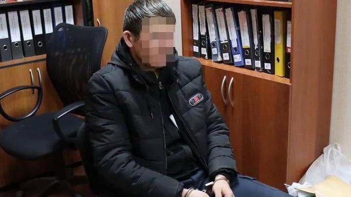 Появилось видео, где подозреваемый в убийстве нижегородской семьи рассказывает о деталях трагедии