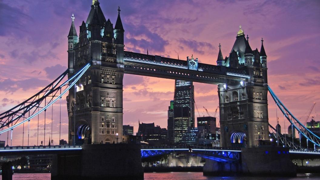 Сквоттеров выставили из особянка Гончаренко в Лондоне