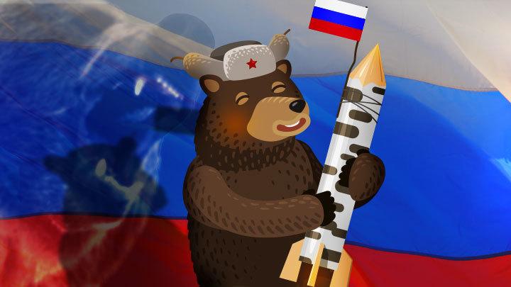 Враг, угроза или провокация? Россия глазами американцев