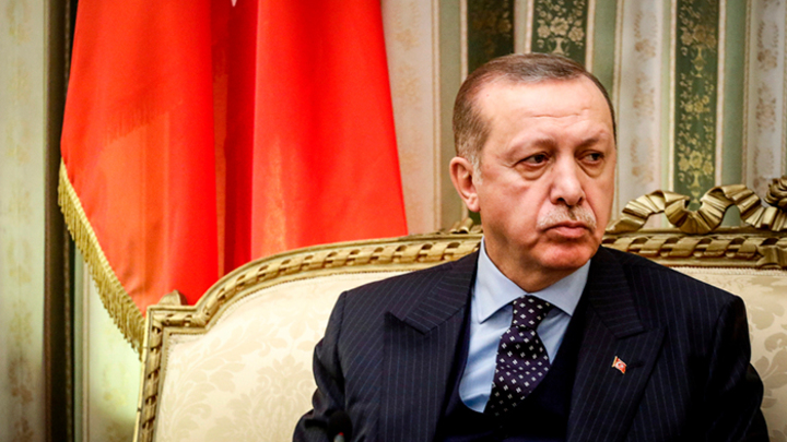 Эрдоган утрачивает власть. Риски для России