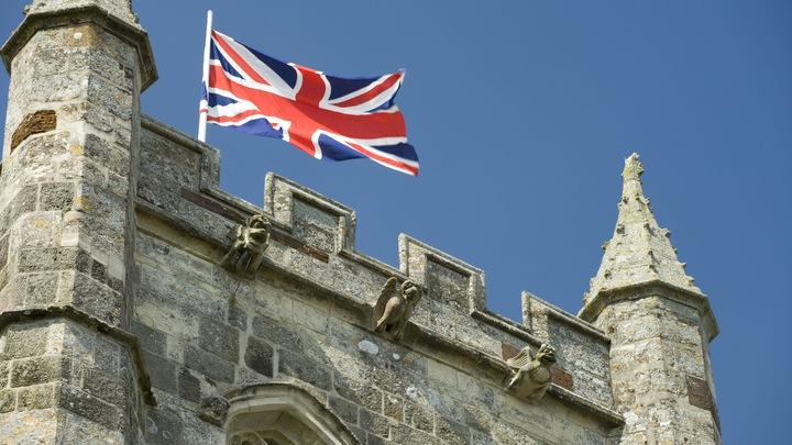 Посольство России в Лондоне хочет провести день открытых дверей для британских шпионов