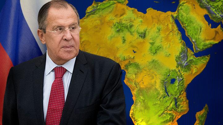 Запад vs Россия: Кому достанутся африканские ресурсы