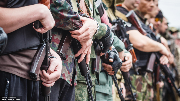 Захарченко: Власти ДНР сотрудничают с инопланетянами с 2014 года