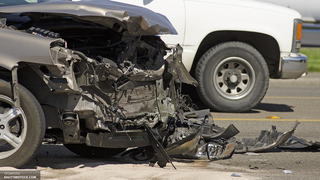 Во Владивостоке по факту ДТП на зебре с автоледи возбудили уголовное дело