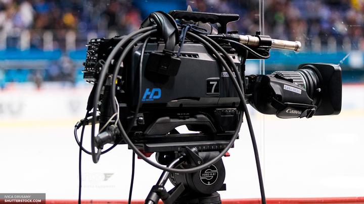 Хоккей. Чемпионат мира. Норвегия - Финляндия. Онлайн-трансляция