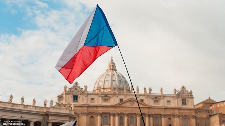 Чехи лишили Иосифа Сталина звания почетного гражданина