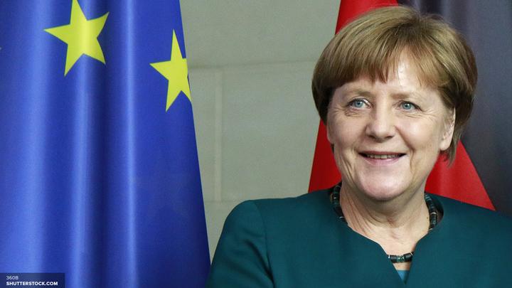 Меркель не исключила изменения европейского договора ради укрепления ЕС