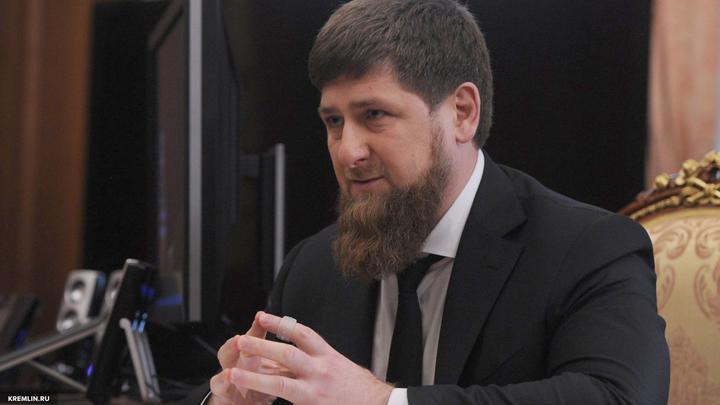 Французские содомиты попытаются засудить Кадырова