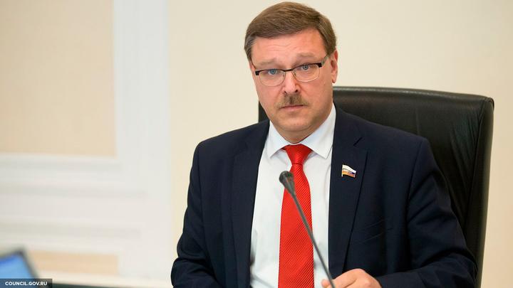 Косачев: США подменяют борьбу с терроризмом борьбой с Асадом