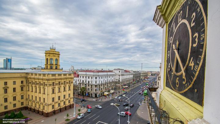 Германия считает Белоруссию европейской страной и призывает к сближению с Евросоюзом