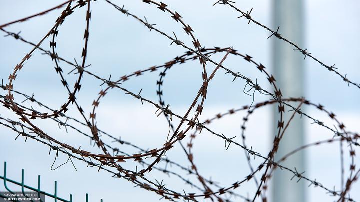 Осужденный на 24 года убийца сбежал из СИЗО под Челябинском, но был пойман