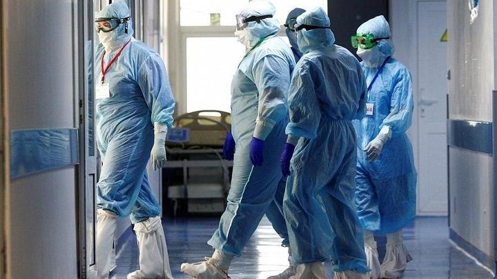 В Сочи от коронавируса умерли сразу 10 человек